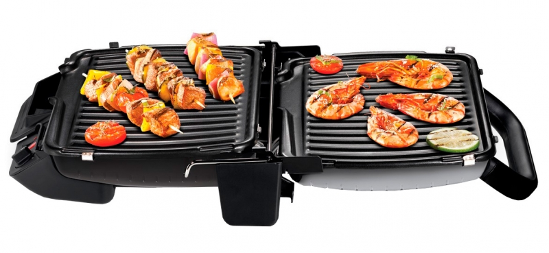 Tefal ultra compact grill citiespremium - Grill viande ultra compact tefal ...