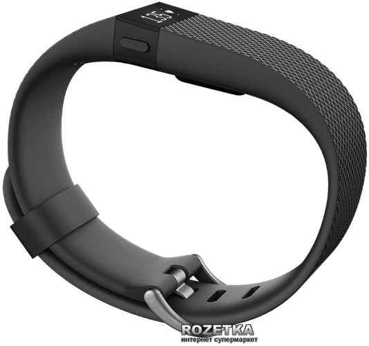 Купить fitbit charge hr в ростове - c