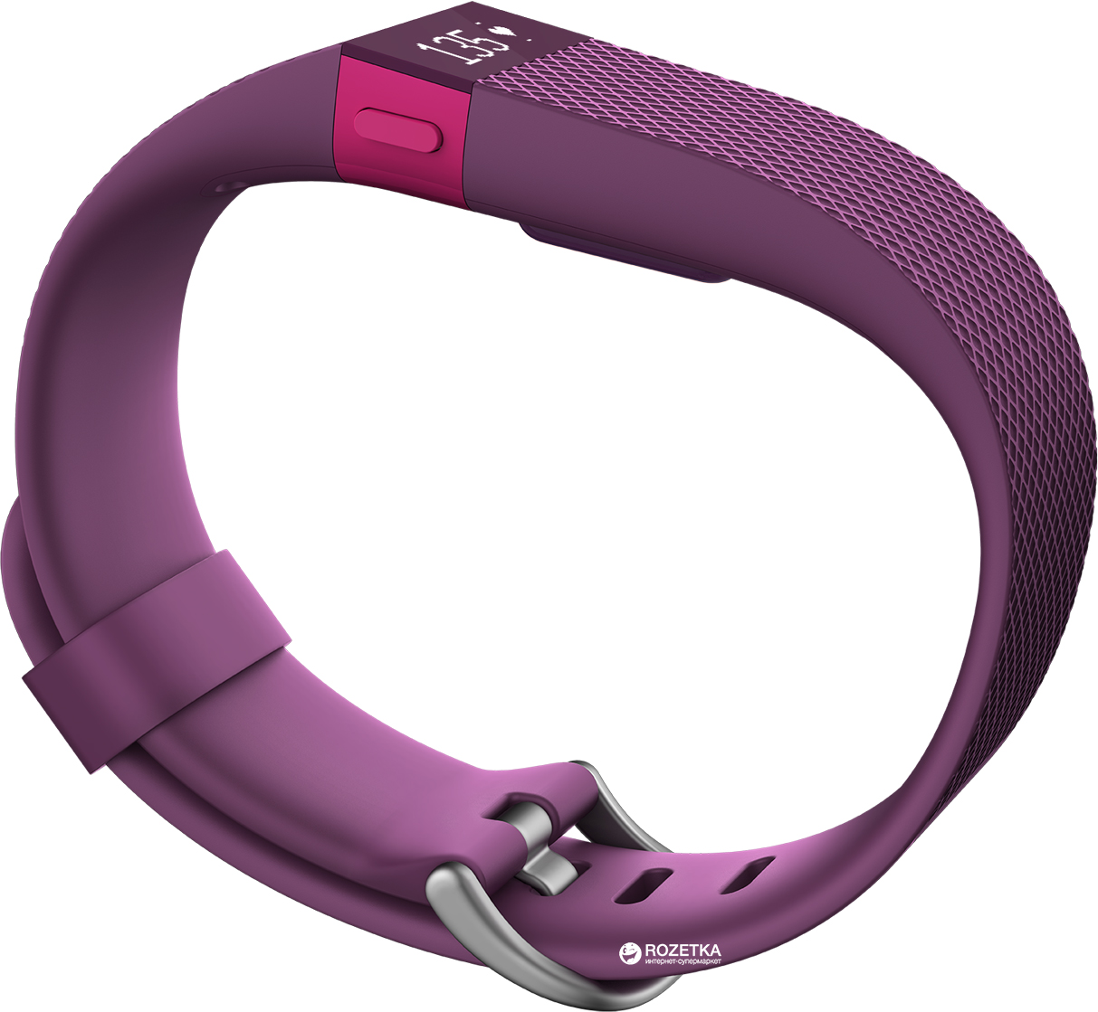 Fitbit charge обзор - 9