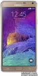Samsung Galaxy Note 4 N910H Gold