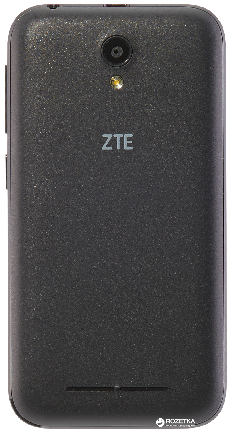 phone zte blade l110 black continues integral part