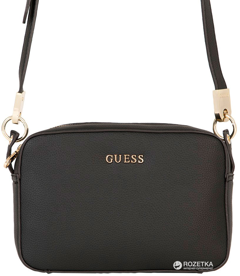 сумка Guess фото : Rozetka ua guess desiree crossbody top zip