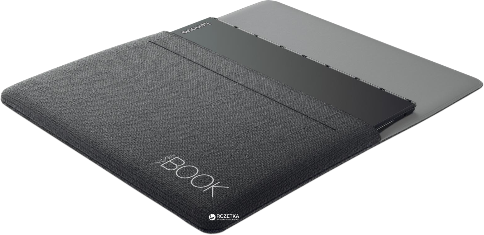 Book Cover Material Yoga : Rozetka ua Чехол для планшета lenovo yoga book yb f