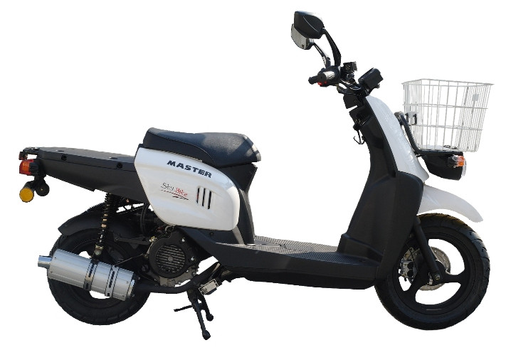 qingqi scooter manual