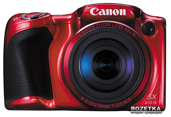 сумка Power Red орифлейм отзывы : Rozetka ua canon powershot sx is red
