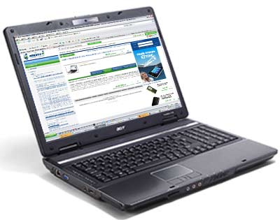 Acer Aspire 7320 Drivers Windows XP