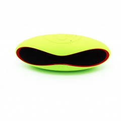 Bluetooth Speaker ZBS Bluetooth MINI-X6U Green (20678)