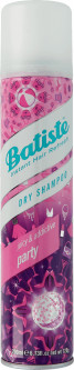 Сухой шампунь Batiste Dry Shampoo Party - Juicy & Addictive 200 мл (5010724530436)