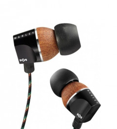 Наушники House of Marley Marley EM-FE023-MIA Zion Midnight In-Ear Headphones