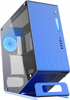 Корпус GameMax Winman Blue