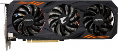 Gigabyte PCI-Ex GeForce GTX 1060 Aorus 6GB GDDR5 (192bit) (1607/8008) (DVI, HDMI, 3 x Display Port) (GV-N1060AORUS-6GD V2)
