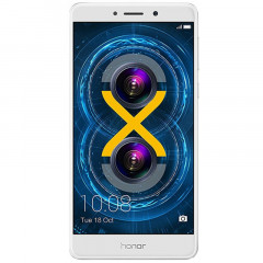 Huawei Honor 6X 3/32GB Silver