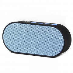 Беспроводная bluetooth колонка BL Man mj Blue