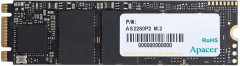 Apacer AS2280P2 480GB NVMe M.2 PCIe 3.0 x2 3D NAND TLC (AP480GAS2280P2-1)