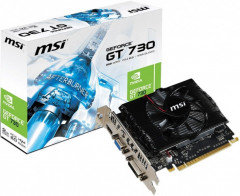 GeForce GT730 2048Mb MSI (N730-2GD3V2)