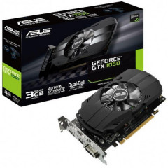 ASUS GeForce GTX1050 3072Mb P (PH-GTX1050-3G)