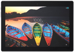 Планшет Lenovo Tab 3 Business X70L LTE 32GB Black (ZA0Y0009UA)