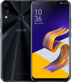 Мобильный телефон Asus ZenFone 5Z 6/64GB (ZS620KL-2A084WW) DualSim Midnight Blue