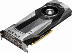 NVIDIA GEFORCE GTX 1070 FOUNDERS EDITION (900-1G411-2520-001)