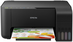 Epson L3150 with WiFi (C11CG86409) + USB cable