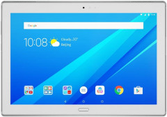 Планшет Lenovo Tab 4 10 Plus Wi-Fi 64GB Polar White (ZA2M0079UA)