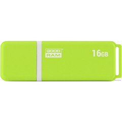 Flash Drive Goodram UMO2 16GB Green (UMO2-0160G0R11)
