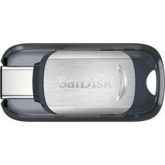 Flash Drive SanDisk Ultra Type-C 16GB Silver (SDCZ450-016G-G46)