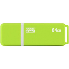 Flash Drive Goodram UMO2 64GB Green (UMO2-0640G0R11)