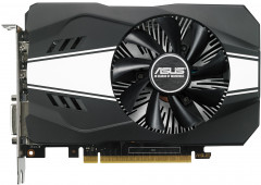Asus PCI-Ex GeForce GTX 1060 Phoenix 6GB GDDR5 (192bit) (1506/8008) (DVI, 2 x HDMI, 2 x DisplayPort) (PH-GTX1060-6G)