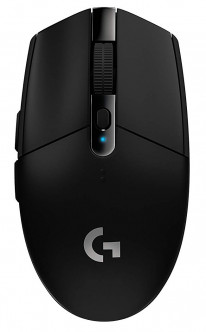 Мышь Logitech G305 Wireless Black (910-005282)
