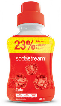 Сироп Sodastream Cola 750 мл (4024401204)