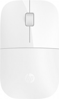 Мышь HP Wireless Z3700 (V0L80AA) Blizzard White