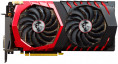 MSI PCI-Ex GeForce GTX 1070 Gaming X 8GB GDDR5 (256bit) (1582/8108) (DVI, HDMI, 3 x Display Port) (GTX 1070 GAMING X 8G)
