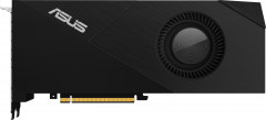 Asus PCI-Ex GeForce RTX 2070 Turbo 8GB GDDR6 (256bit) (1410/14000) (1 x HDMI, 2 x DisplayPort, 1 x USB Type-C) (TURBO-RTX2070-8G)