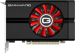 Gainward PCI-Ex GeForce GTX 1050 2GB GDDR5 (128bit) (1354/7000) (DVI, HDMI, DisplayPort) (426018336-3835)