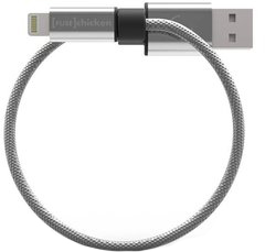 Кабель FuseChicken USB Cable to Lightning Armour Loop 13 см SBL-100 (259134)