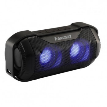 Портативная Bluetooth колонка Tronsmart Element Blaze Black (4cs_0045)