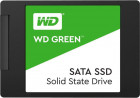 "Western Digital Green 480GB 2.5"" SATAIII 3D NAND TLC (WDS480G2G0A) - зображення 1"