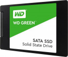 "Western Digital Green 480GB 2.5"" SATAIII 3D NAND TLC (WDS480G2G0A) - зображення 2"