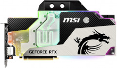 MSI PCI-Ex GeForce RTX 2080 Sea Hawk EK X 8GB GDDR6 (256bit) (1515/14000) (USB Type-C, HDMI, 3 x DisplayPort) (RTX 2080 SEA HAWK EK X)