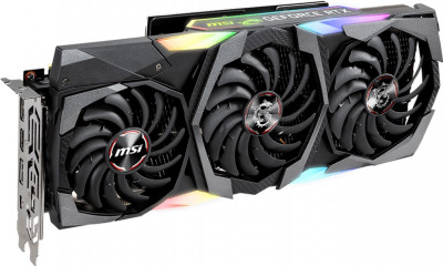 MSI PCI-Ex GeForce RTX 2080 Ti Gaming Trio 11GB GDDR6 (352bit) (1350/14000) (USB Type-C, HDMI, 3 x DisplayPort) (RTX 2080 Ti GAMING TRIO)