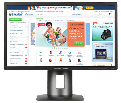 HP Z24s IPS UHD Monitor Drivers PC