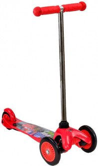 Самокат Best Scooter Тачки ТК 58415 (149501)