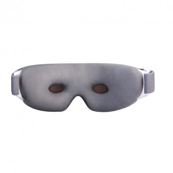 Масажер для очей E&M ACTIVE Optic Massager Grey (US0198)