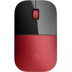 Мышь HP Z3700 (V0L82AA) Cardinal Red