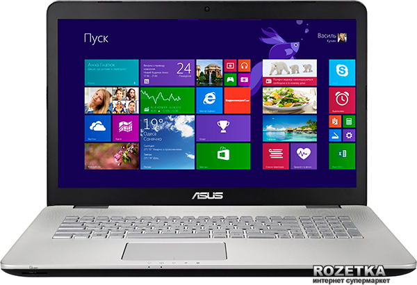 ASUS N751JX INTEL WLAN WINDOWS 10 DOWNLOAD DRIVER
