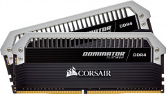 Оперативная память Corsair DDR4-3866 8192MB PC4-30900 (Kit of 2x4096) Dominator Platinum Black (CMD8GX4M2B3866C18)