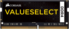 Оперативная память Corsair SODIMM DDR4-2133 4096MB PC4-17000 Value Select (CMSO4GX4M1A2133C15)