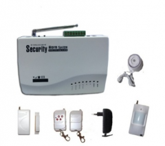Сигнализация Kerui Security Alarm System G10 (1323280943326)