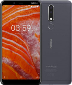 Nokia 3.1 Plus Dual Sim 3/32GB TA-1104 Baltic